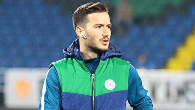 Oğulcan Çağlayan'ın Rizespor'dan ayrılarak Galatasaray'a transfer olması da krize neden olmuştu.