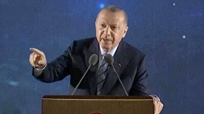 أردوغان: نحن في ليبيا بناءً على الاتفاقية مع الحكومة الشرعية