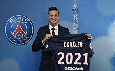 2017 yılında 36 milyon euro bonservis bedeliyle PSG'ye transfer olmuştu.