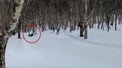 روسيا.. متزلج على الثلوج ضمن سباق يلقى مصرعه إثر اصطدامه بشجرة