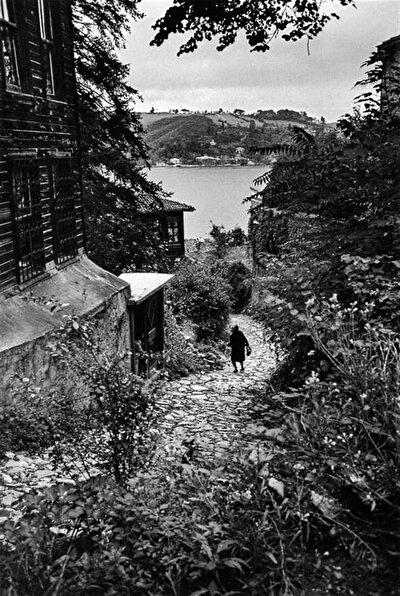 Sarıyer, 1962