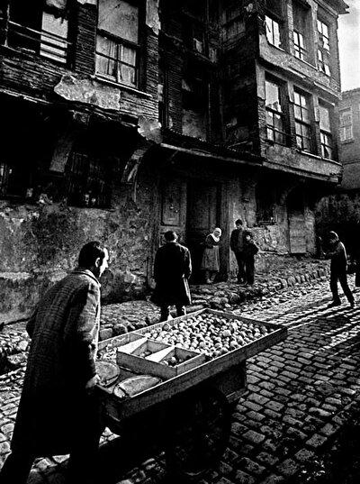 Zeyrek, 1959