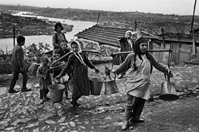 Eyüp, 1965
