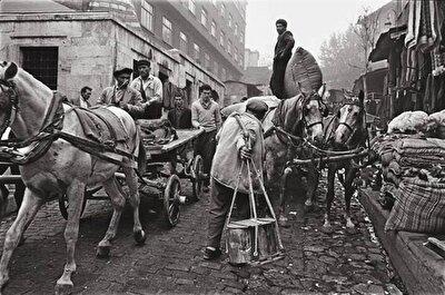 Tahtakale, 1956