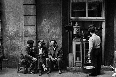 Beyoğlu, 1958