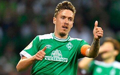 Fenerbahçe'nin 3 yıllık anlaşmaya vardığı Alman futbolcu Max Kruse'nin transferiyle ilgili dikkat çeken bir detay ortaya çıktı.