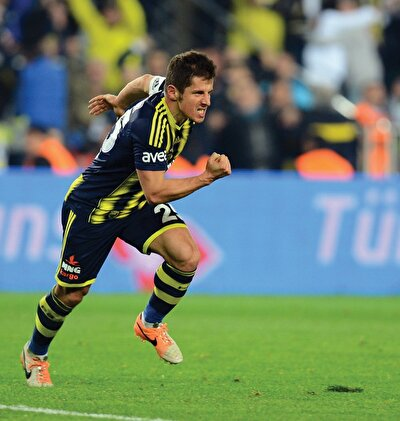 Emre Belözoğlu (Fenerbahçe)
