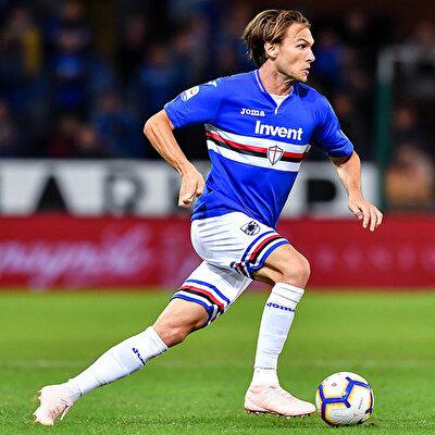Albin Ekdal (Sampdoria)