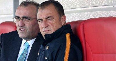 Galatasaray İkinci Başkanı Abdurrahim Albayrak'ın ardından koronavirüse yakalanan Fatih Terim'in futbolcularına mesaj gönderdiği ortaya çıktı.