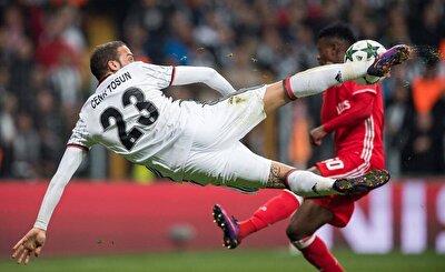 Benfica golü sonrası neler yaşadın: