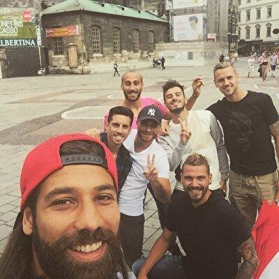 Beşiktaş'tan en çok kimi özledin: