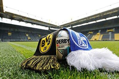 - Koronavirüs salgını nedeniyle askıya alınan ve Almanya'da hükümetin kararıyla yeniden başlaması yönünde karar alınan Almanya Bundesliga'da heyecan, 16.30 maçlarıyla start aldı.