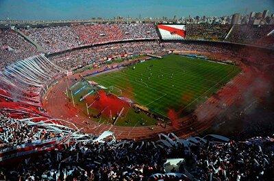 6- Estadio Monumental, River Plate