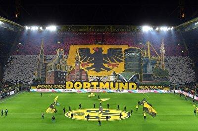 3- Signal Iduna Park, Borussia Dortmund