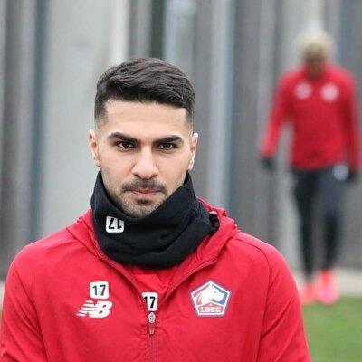 5- Mehmet Zeki Çelik (Lille): 16 milyon euro