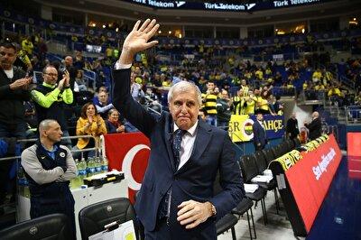 Kariyerinde Avrupa Ligi'nde 24 sezon mücadele eden Obradovic, 18 kez Dörtlü Final'e kalmayı başardı. Obradovic, Fenerbahçe ile üst üste 5 kez Dörtlü Final'e kalarak kariyerinde de bir ilke imza attı. Deneyimli başantrenör, Fenerbahçe dışında Panathinaikos'u 8, Real Madrid'i 2, Partizan, Benetton ve Joventut Badalona'yı ise birer kez Dörtlü Final'e götürdü. Obradovic, boy gösterdiği 18 Dörtlü Final'de 9 şampiyonluğun yanı sıra üçer kez ikincilik, üçüncülük ve dördüncülük yaşadı.