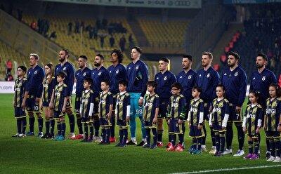 Tüm konsantrasyonunu gelecek sezonun kadrosuna veren Fenerbahçe yönetimi, güçlü bir kadro kurmak için yoğun şekilde çalışıyor.