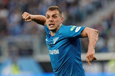 Artem Dzyuba - Zenit forması giyen golcü oyuncu sezon sonunda boşa çıkıyor. 31 yaşındaki oyuncunun güncel bonservis değeri 13 milyon euro olarak biliniyor.