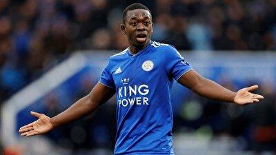 Nampalys Mendy - Leicester forması giyen 28 yaşındaki oyuncunun sezon sonunda sözleşmesi bitiyor. Deneyimli ön libero 5.5 milyon euro değerinde.
