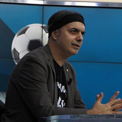Futbol yorumcusu Ali Ece, Beşiktaş'ın transfer gündemine ilişkin VOLE programında değerlendirmelerde bulundu.