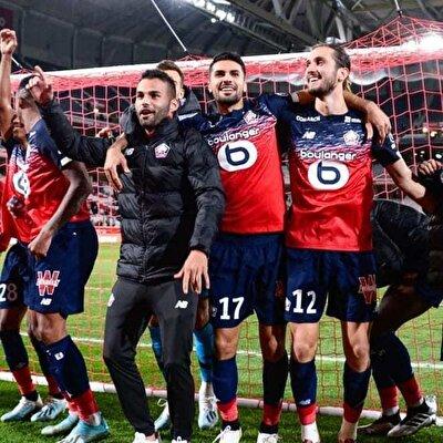 Milli futbolcular Fransa'da gösterdikleri başarılı performanslarla dikkati çekerken, transfer döneminde isimleri büyük takımlarla anıldı.