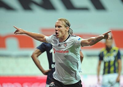 Domagoj Vida (Başakşehir): 30 maç; 5 gol
