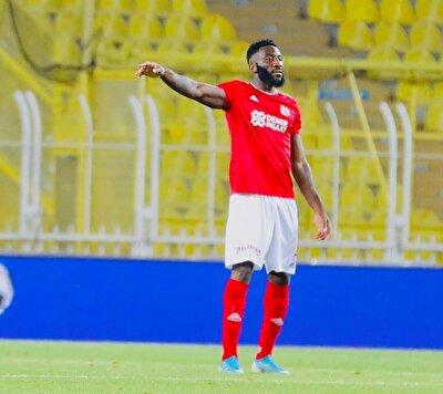 Aaron Appindangoye (Sivasspor): 34 maçın hepsinde forma giydi.
