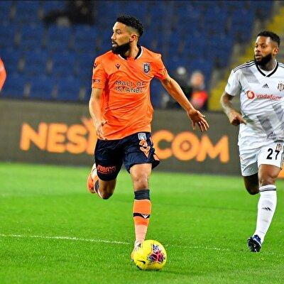 Gael Clichy (Başakşehir): 30 maç; 2 gol, 4 asist