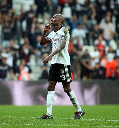 Atiba Hutchinson (Beşiktaş): 29 maç; 5 gol, 6 asist