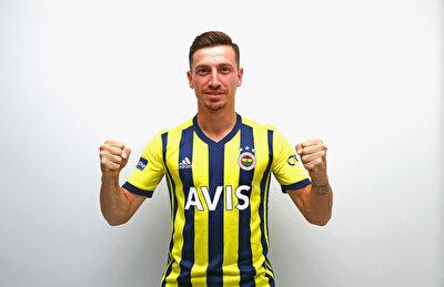 Fenerbahçe'nin yeni sezon formaları da görücüye çıktı.