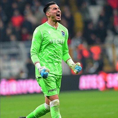 Uğurcan Çakır (Trabzonspor): 16 milyon euro