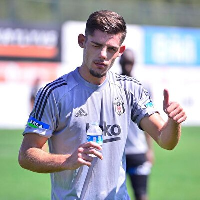 Francisco Montero (Beşiktaş): 6.7 milyon euro