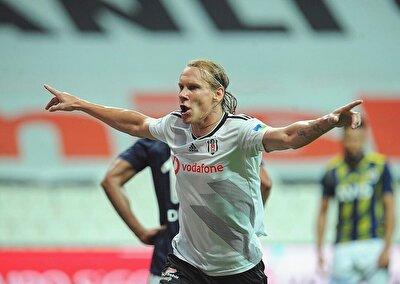Domagoj Vida (Beşiktaş): 6 milyon euro