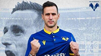 Nikola Kalinic (Verona): 1.5 milyon euro