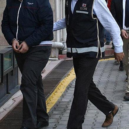 İstanbulda FETÖnünonlarca hücre evine baskın