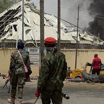 Nijerde kanlı saldırı: 70 asker öldü