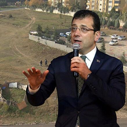 AK Parti teklif etti İmamoğlu reddetti
