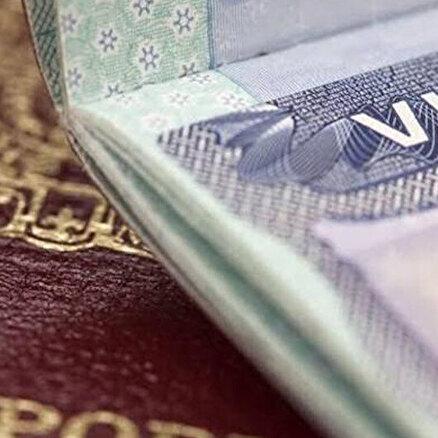 Türkiyeden Libyaya vize muafiyeti
