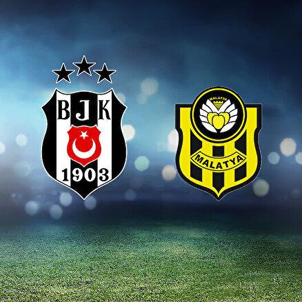 Beşiktaş-Malatya