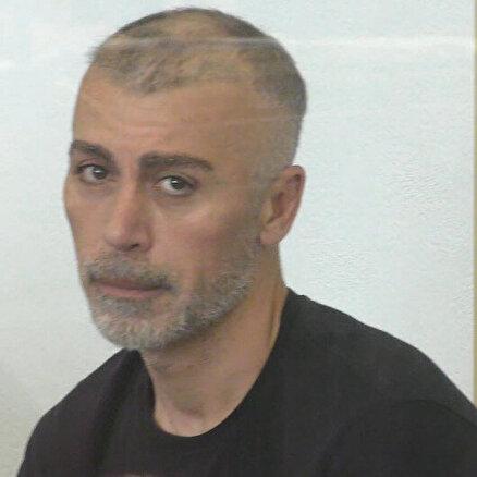 Kilit isimUkraynada yakalandı