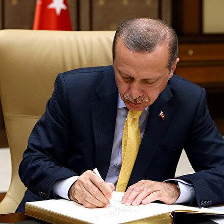 Erdoğandan Libya makalesi