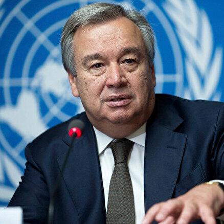 BMden Libya açıklaması
