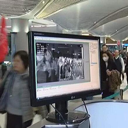 İstanbul Havalimanında virüs alarmı