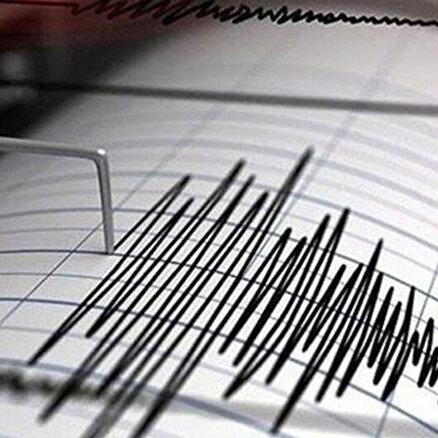 Ankarada korkutan deprem