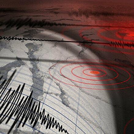 Üst üste depremler yaşanıyor