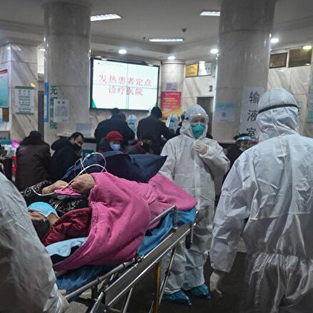 Korona salgınından sonra Kolombiya'da yeni salgın alarmı: 6 günde 6 çocuk yaşamını yitirdi