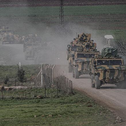 İdlibe yeni sevkiyat