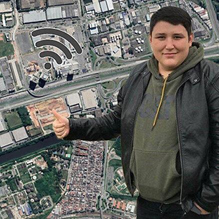 Türk hackeradresini buldu