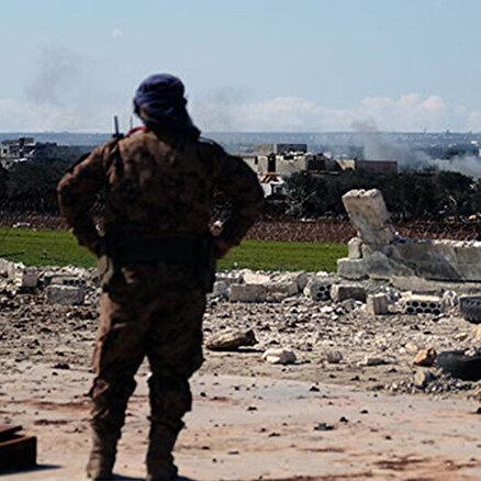İdlibe açılan kapı muhaliflerde