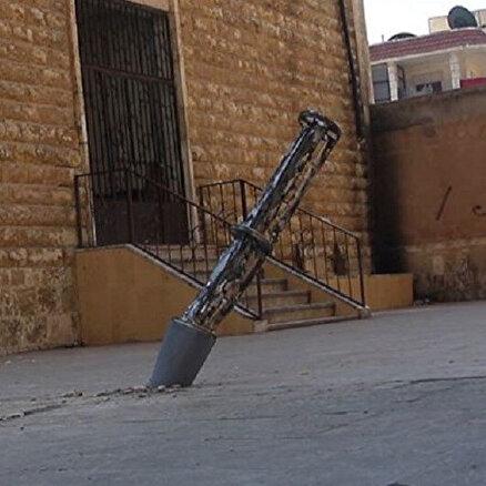 Esed rejimi yine okulu vurdu
